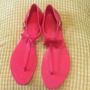 Melissa sandals NWOB